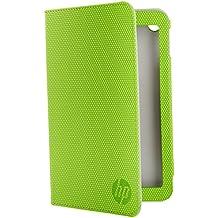 HP Slate 7 Case - Funda para tablet Slate 7 (Resistente a rayones), verde