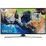 Samsung 165 cm (65 Inches ) UA65MU6100 Ultra HD 4K LED Smart TV With Wi-fi Direct.