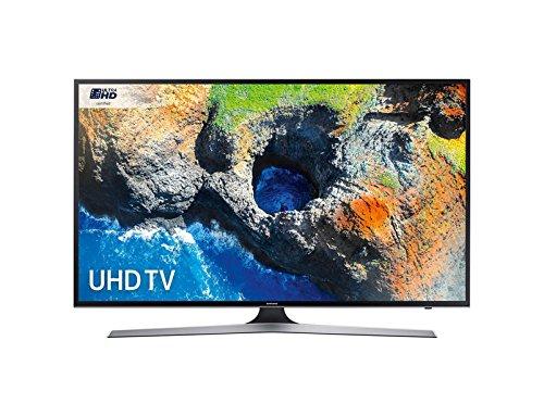 Samsung 108 cm ( 43 Inch) UA43MU6100 UHD 4K Led Smart TV With Wi-fi Direct