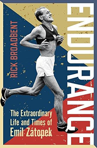 Endurance: The Extraordinary Life and Times of Emil Zatopek (Wisden Sports Writing) por Rick Broadbent