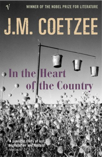 In the Heart of the Country (Paperback)