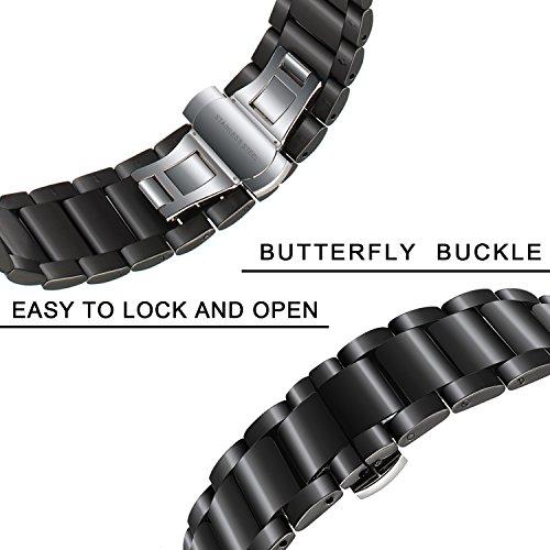 Zoom IMG-3 trumirr per cinturino gear s3