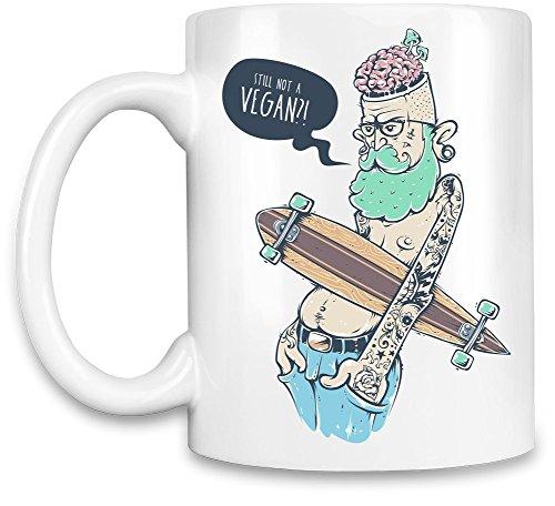 Hipster skater Tazzina da caffè