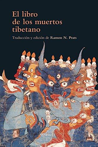 El libro de los muertos tibetano (El Árbol del Paraíso)