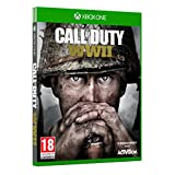 Call of Duty : World War II + Skin d'arme Zombie exclusif Amazon