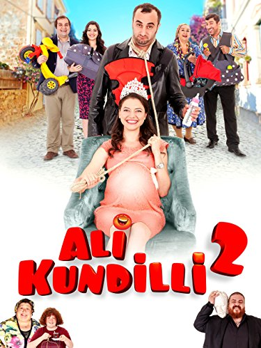 Ali Kundilli 2 [OmU]