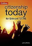Collins Citizenship Today – Edexcel GCSE Citizenship Student's Book 4th edition
