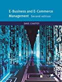 E-business and E-commerce Management by Dave Chaffey (2003-12-04)
