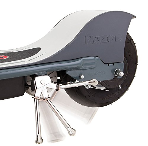 Razor Elektroroller E300, grau - 5