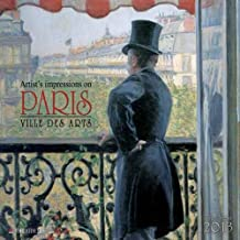 Paris - Ville des Arts 2013 Miscellaneous (Fine Art)
