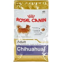 Royal Canin Chihuahua Adult 3 kg, 1er Pack (1 x 3 kg)