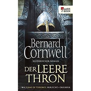 Der leere Thron (Die Uhtred-Saga 8) (German Edition)