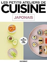 Les petits ateliers de cuisine - Japonais