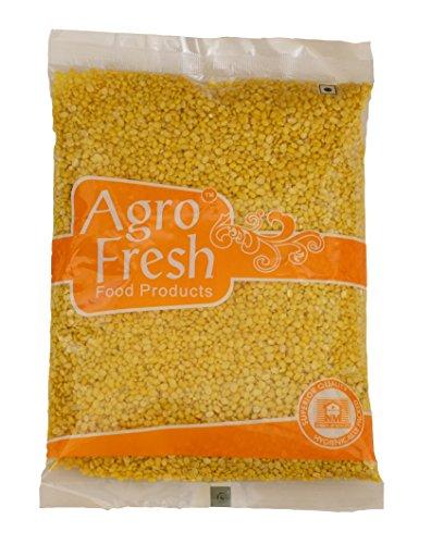 Agro Fresh Premium Moong Dal Split, 500g 51qtkht7KSL