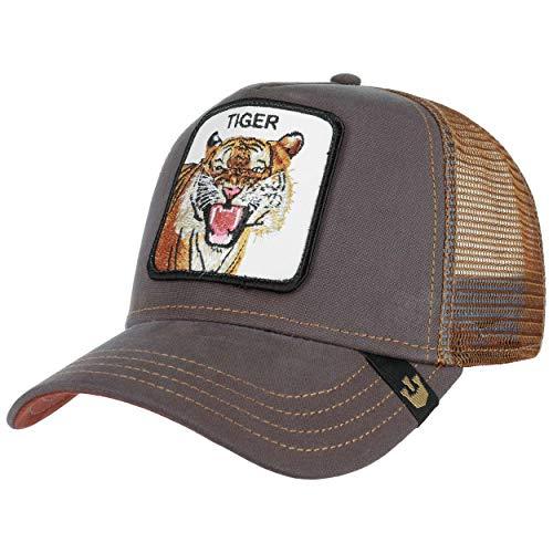 Goorin Bros. Gorra Trucker Eye of The TigerBros. de Beisbol Baseball