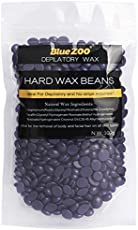 Segolike Lavender Bean Hair Removal Wax (100g)