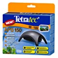 Tetra APS 150 SILENT AQUARIUM AIR PUMP BLACK