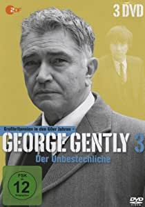 George Gently 3 [3 DVDs]