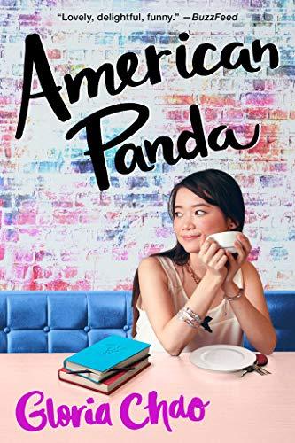 American Panda (English Edition) American Relish