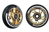 PAIR of Pro Swirl Scooter Wheels 100mm - Best Reviews Guide