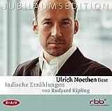 Indische Erzählungen: Lesung mit Ulrich Noethen (2 CDs)