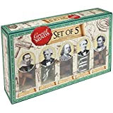 The Great Minds Range Great Minds (Set of 5)