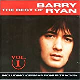 The Best Of  Barry Ryan, Vol. 1