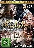 Richelieu - die komplette Serie (Pidax Historien-Klassiker) [3 DVDs]