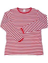 190bb83dae195a Suchergebnis auf Amazon.de für: Ringel Shirt, rot weiß: Bekleidung