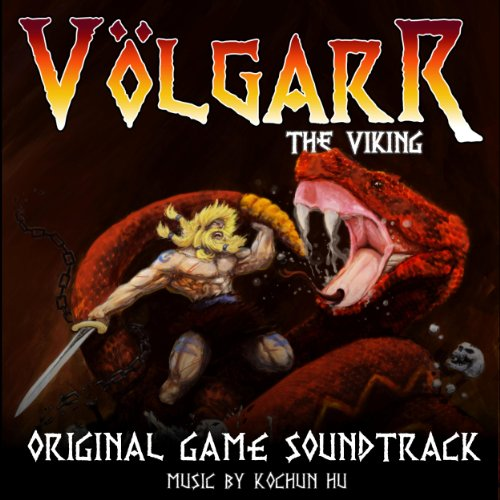 Volgarr the Viking (Main Theme)