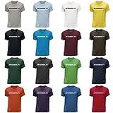 STUFF4 Herren/Rundhals T-Shirt/Auto Leben / Liebe Mitsubishi/CS