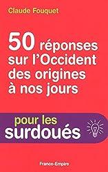 50 REPONSES SUR L'OCCIDENT DES