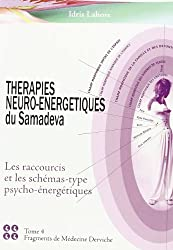 Therapies Neuro-Energetiques Tome 4 les Raccourcis et les Schemas-Type Psycho-Energetiques