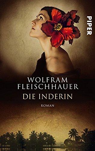 Buchseite und Rezensionen zu 'Die Inderin: Roman' von Wolfram Fleischhauer