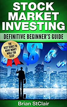 beginners guide to stock trading pdf
