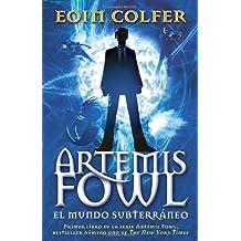 El Mundo Subterraneo (Artemis Fowl)