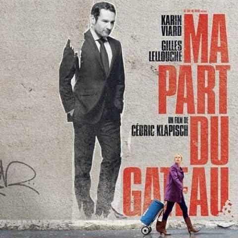 Ma Part Du Gateau - Ma Part Du Gateau : It's Up