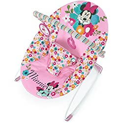 DISNEY Baby 11509 Transat Léger Minnie Couleur Rose