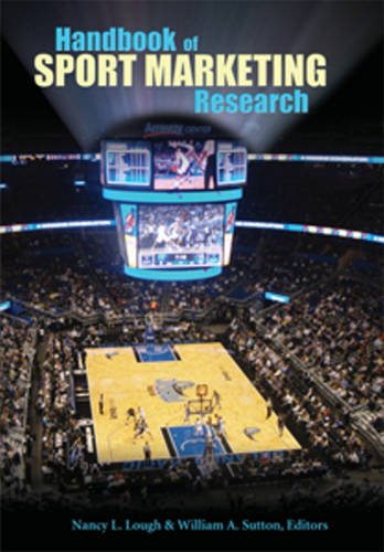 Handbook of Sport Marketing Research