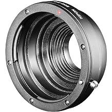 Kipon Adaptateur pour objectifs Canon EOS sur Pentax Q