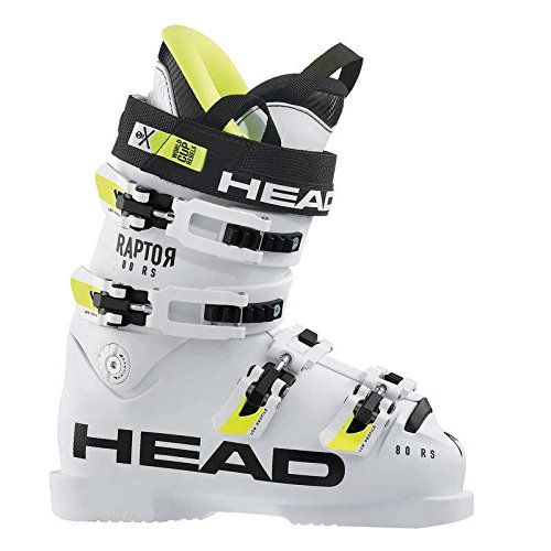 Head Raptor 80 RS Skischuhe (white), MP 27.5