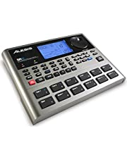 Alesis SR18 Drum Machine with Effects Engine (Black)