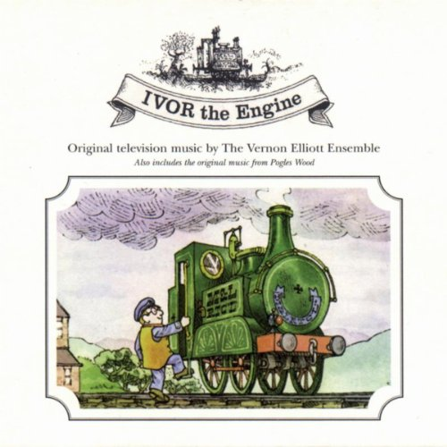Ivor The Engine And Pogles Wood