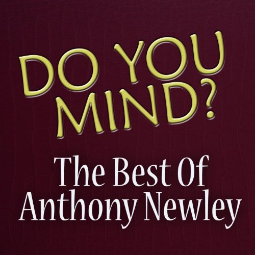 Do You Mind? - Best Of Anthony...