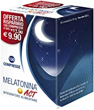 ACT Melatonina 1Mg, Blu, 150 Compresse