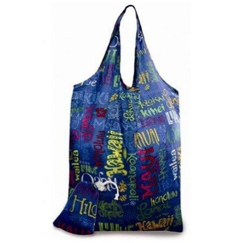 eco-foldable wiederverwendbar Tasche ()