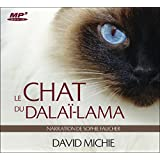 Le chat du Dalaï-Lama - CD MP3