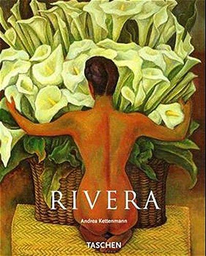 Rivera: Kleine Reihe - Kunst (Taschen Basic Art Series) - Diego Rivera, Mexikanischer Künstler