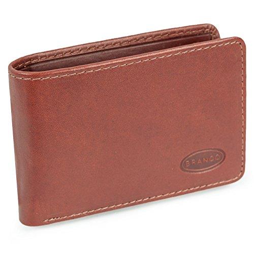 0942f5abda5e9 Kleine Geldbörse Mini Portemonnaie Größe XS aus Leder