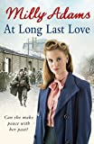 At Long Last Love by Milly Adams